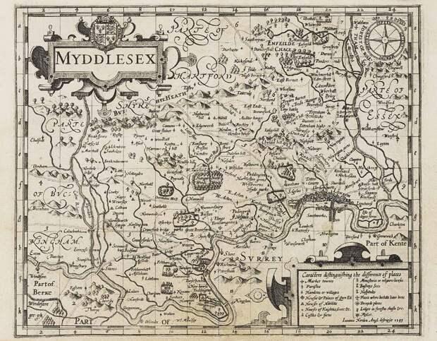 «Почему Север сверху? Как появились условные знаки, проекции и масштаб на картах»