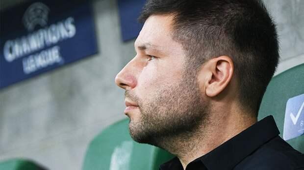 Мусаев — об 1:2 с «Сочи» в Кубке России: «Сегодня меньше вопросов, чем по матчу с загребским «Динамо»