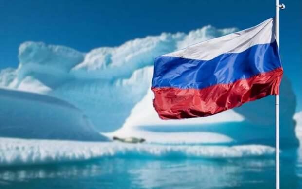 """Военный политолог Карякин назвал главного хозяина """"ключей от Арктики"""""""