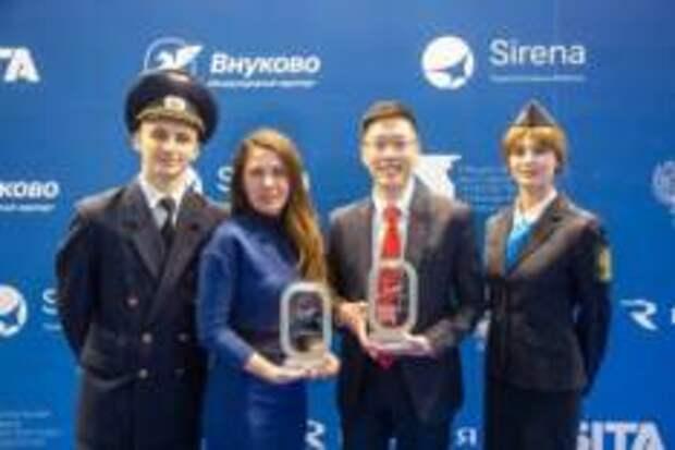 «Сингапурские Авиалинии» – обладатель двух наград премии Skyway Service Award