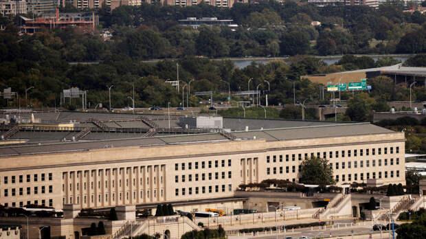 Пентагон не владеет данными о якобы связи потерь США в Афганистане и России