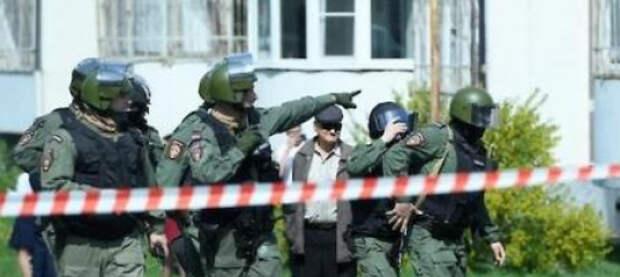 Наследники «Колумбайна». Причины массовых убийств в учебных заведениях в России и США