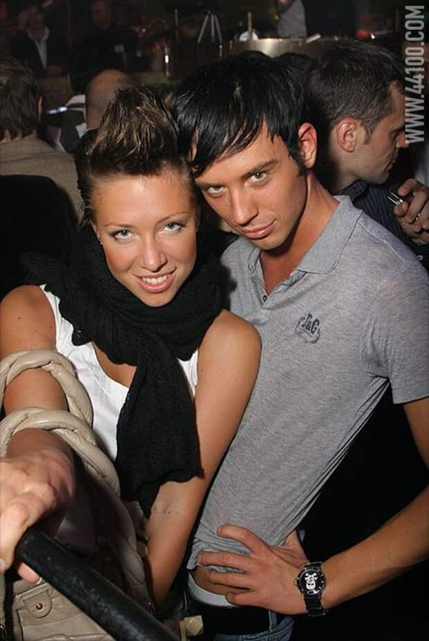 Фото из ночных клубов нулевых