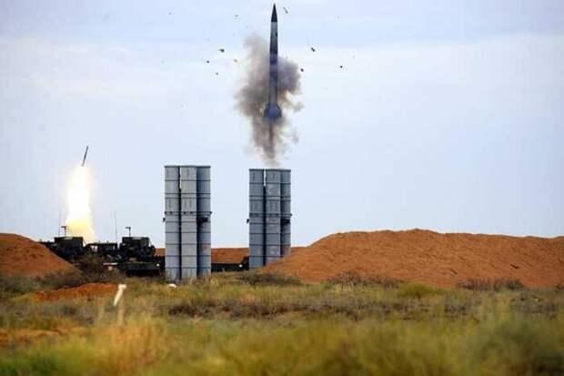 США хотят воевать против С-300 и С-400 ядерными крылатыми ракетами
