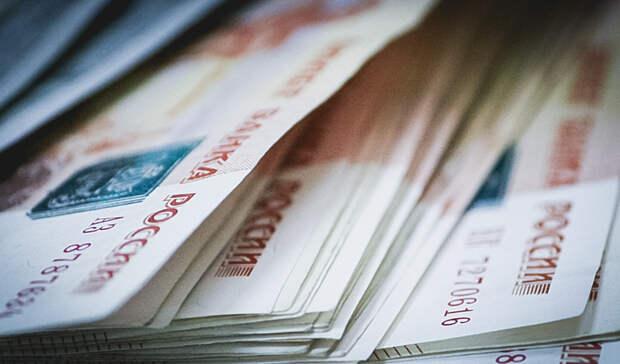7млн долгов выплатило своим работникам обанкротившееся предприятие вКрасноуфимске