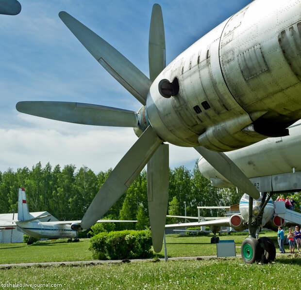 Aviation Museum-74