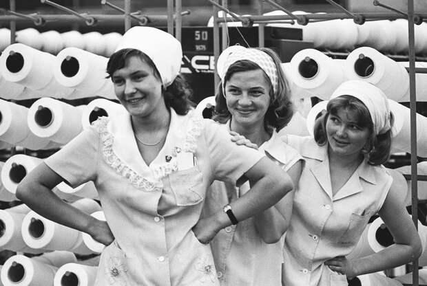 Почему Прибалтика так хорошо жила в советское время (ФОТО)