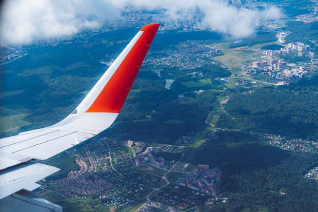 Украинский суд арестовал летавшие в Крым российские самолеты