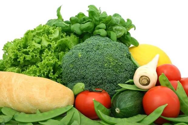 Диетолог назвала продукты, снижающие уровень сахара в крови