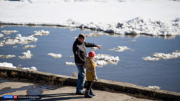 """День климата: томский ученый о """"разогреве планеты"""" и о том, на что это может повлиять"""