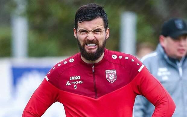 Деспотович: «Наверно, «Рубин» стал бы чемпионом, если бы играл только на выезде»
