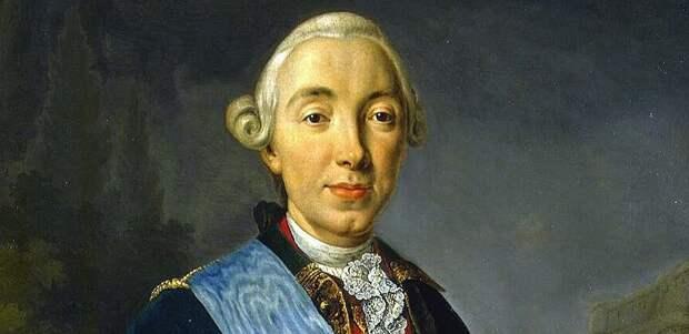 Как убили Петра III  Не шути с гвардией: заговор против российского императора