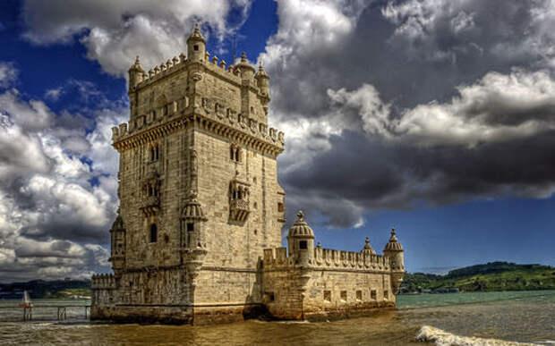 В отпуске за рулем: ездим по Португалии и Испании