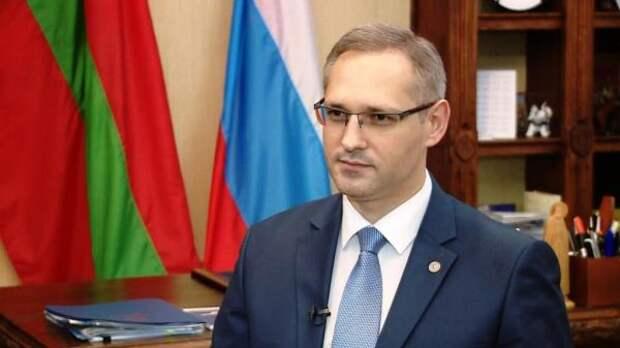 Киев помогает Молдавии дискриминировать Приднестровье— Тирасполь
