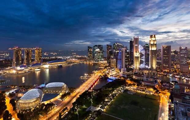 Сингапур и секреты его процветания