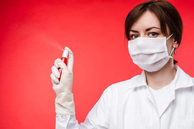 Что такое хлорноватистая кислота, и как она поможет в уходе за кожей и против COVID-19