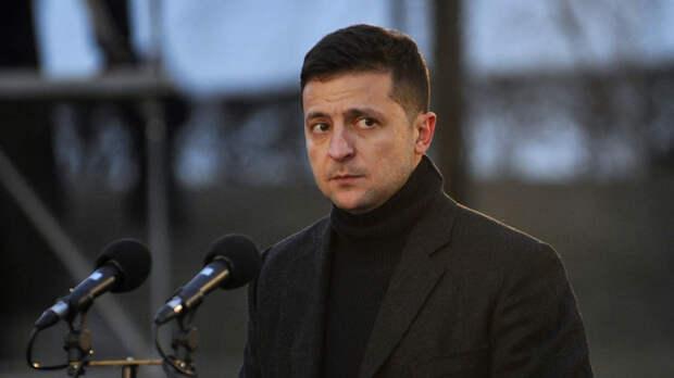 Зеленский хочет затмить речь Путина в Мюнхене - источники