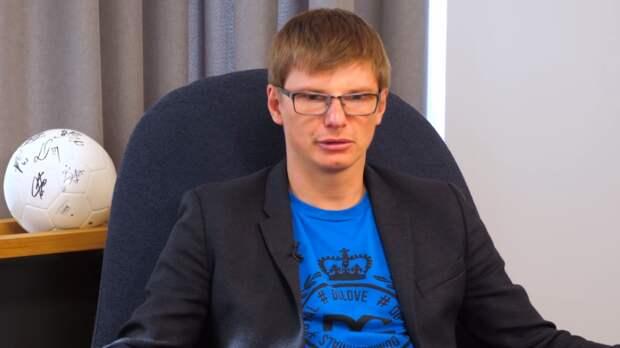 Мать Андрея Аршавина рассказала, почему футболист бросил Барановскую с тремя детьми