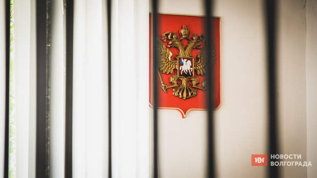 ВВолгоградской области бывший замглавы Светлоярского района заключен под стражу