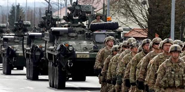 Русские выиграли: британцы высмеяли рекламу армии США