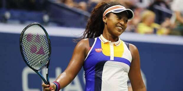Наоми Осака во второй раз выиграла Australian Open