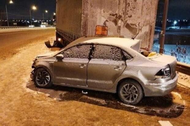 На Челябинском тракте в аварии погибла 25-летняя врач ковидного госпиталя