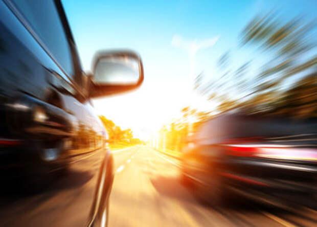 Лимит скорости на трассах вырастет до 110 км/ч
