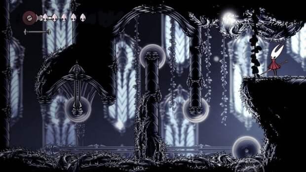 Hollow Knight – Путь боли