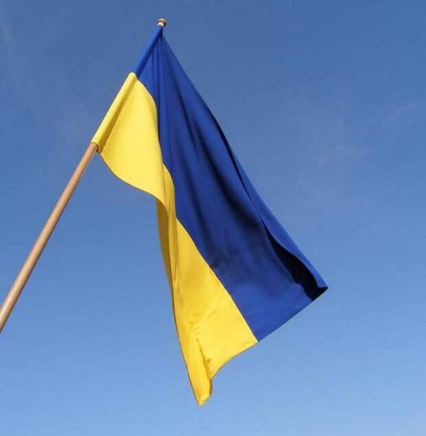 В Португалии полиция выгнала болельщиков со стадиона за флаг Украины