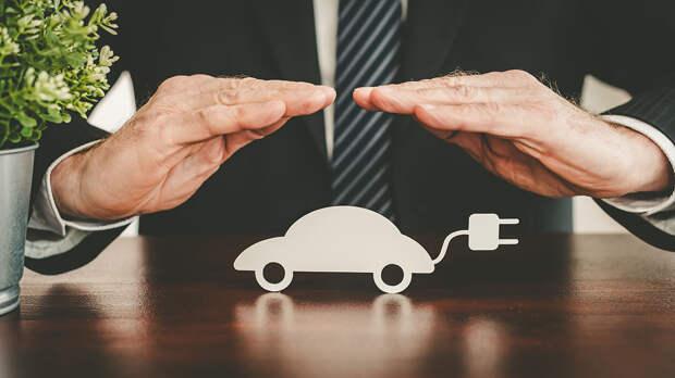 Электромобили: политика против экономики