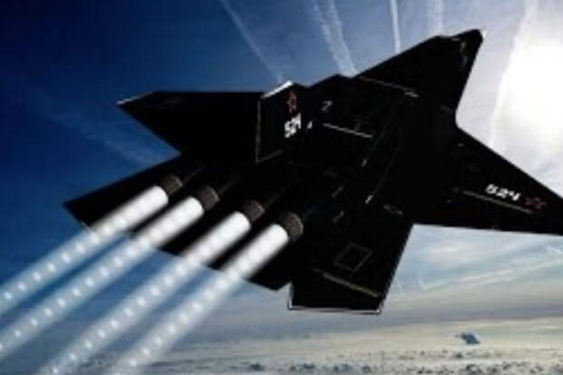 МиГ-50: секретный суперсамолет