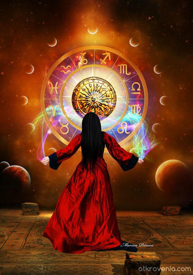 Большие перемены в личной жизни предстоят трём знакам Зодиака.
