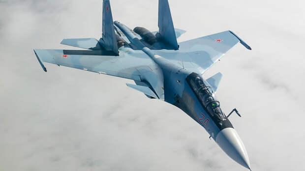 Forbes: российские пилоты проследили за секретной операцией самолетов НАТО в Черном море