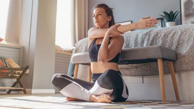 Как избежать боли в мышцах после тренировок