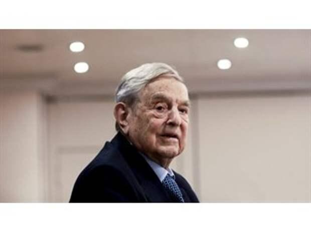 Джордж Сорос объявил войну: как он будет сеять хаос