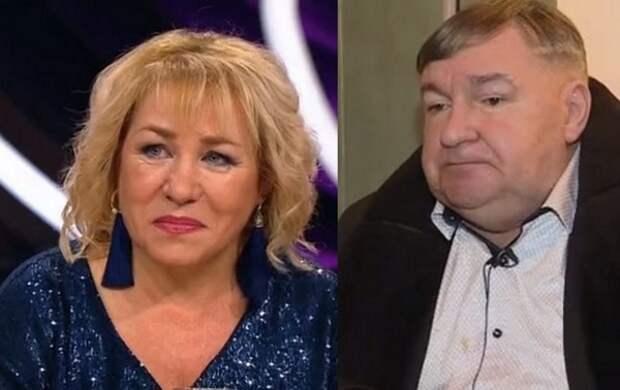 Две жены звезды «Смехопанорамы» спасают его от алкоголизма