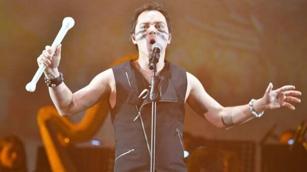 Родиона Газманова возмутило включение песни Rammstein в ротацию 9 Мая