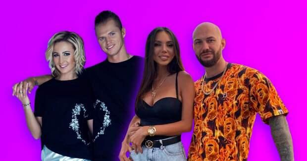 5 жен знаменитостей, которые обошли по популярности своих мужей