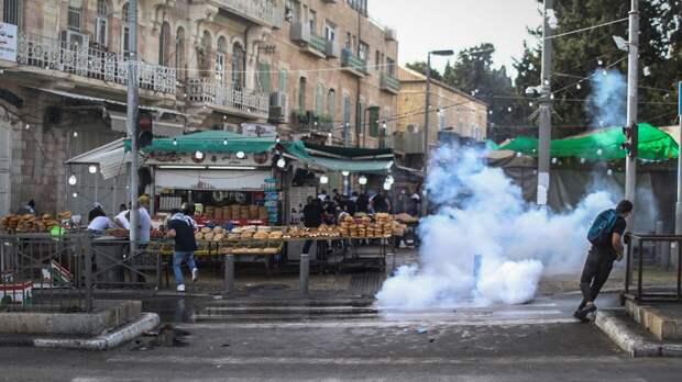 Аналитики обсудят массовые беспорядки в Иерусалиме в пресс-центре Медиагруппы «Патриот»