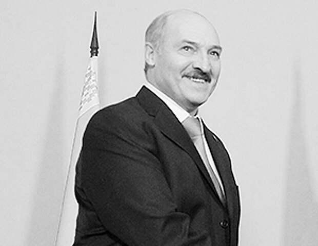 Лукашенко согласился на проведение в Минске переговоров по украинскому кризису