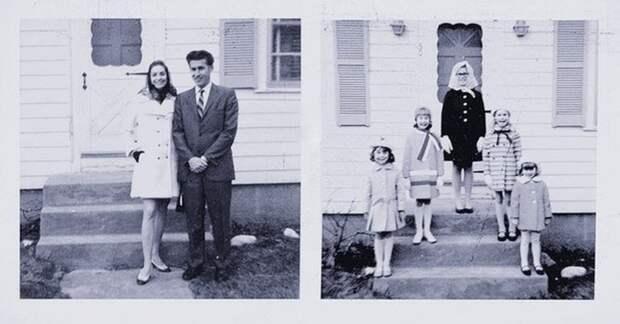10 лет жизни в доме с приведениями. Реальная история из жизни, которая стала основой для сюжета многих мистических фильмов