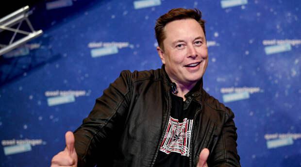 Илон Маск: Беспилотный полет на Марс состоится в 2024 году