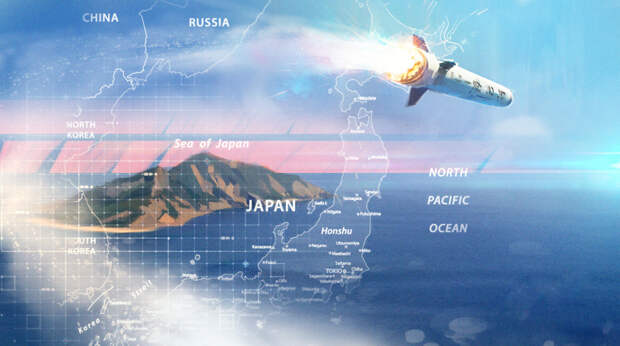 Японцам будет некуда возвращаться: сценарий боя за Курилы ужаснул американцев