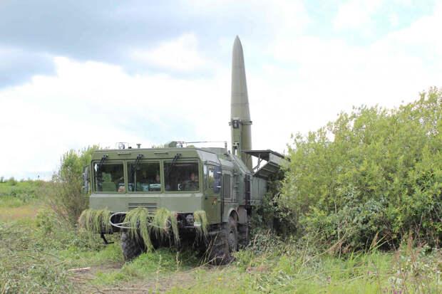 Baijiahao: Россия с помощью новейшего вооружения сдерживает гегемонию США