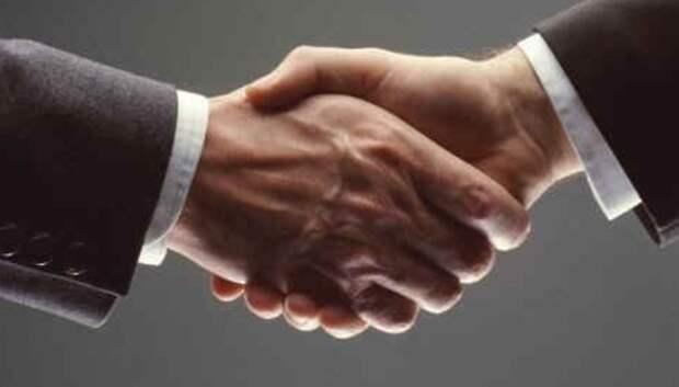 Москва и Подмосковье тесно сотрудничают по проектам развития в регионе