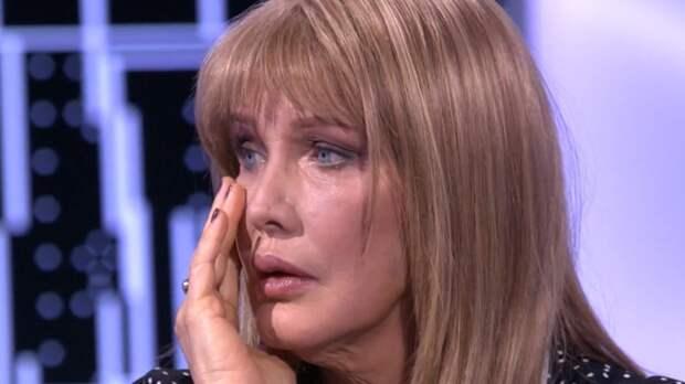 Проклова объяснила, почему призналась в домогательствах спустя много лет