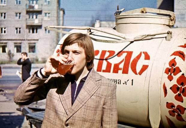 Вещи, которые в СССР были лучше, чем в современной России