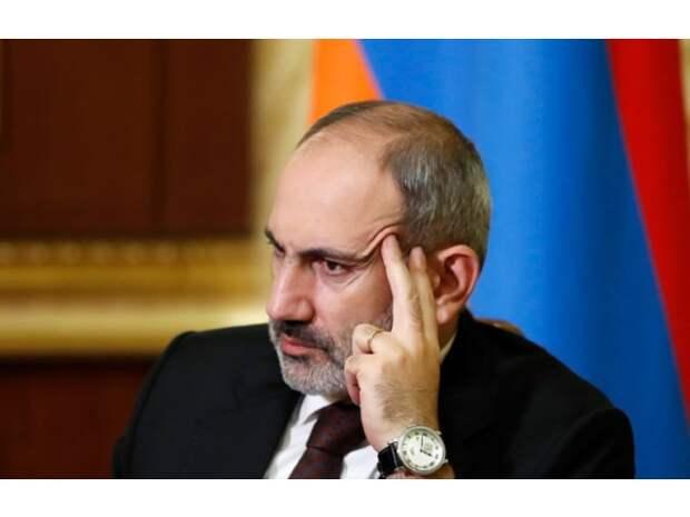 Почему Алиев заинтересован в сохранении власти Пашиняна