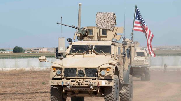 В ЦПВС высказались о действиях в САР возглавляемой США коалицией
