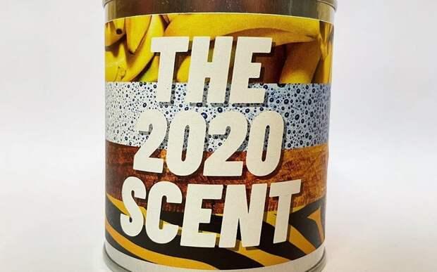 Британцам предложили ароматические свечи с запахом 2020 года